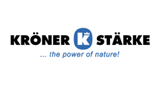 Kröner-Stärke... the power of nature